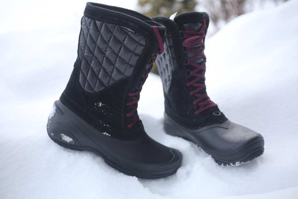 Snowboot