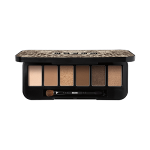 nude shade eyeshadow pallet