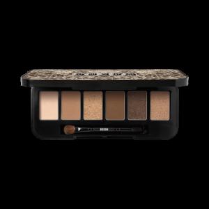 nude shade eyeshadow pallet