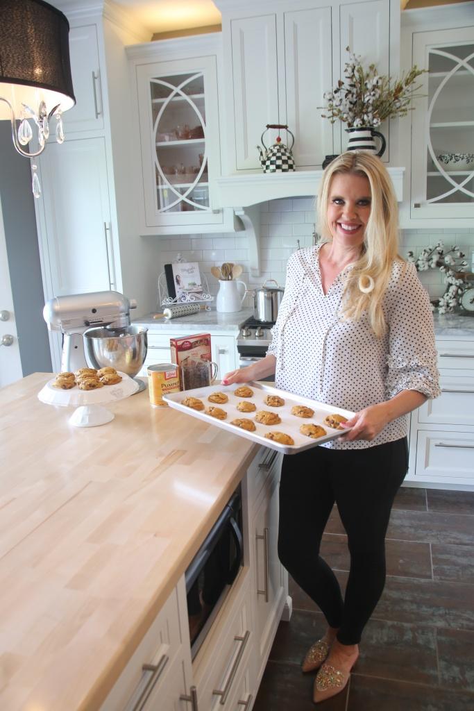 Home baker