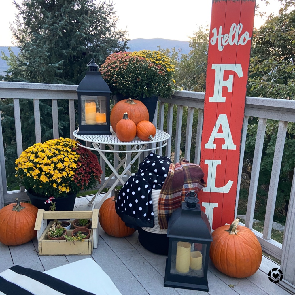 October Fall Favorites: Fashion & Home