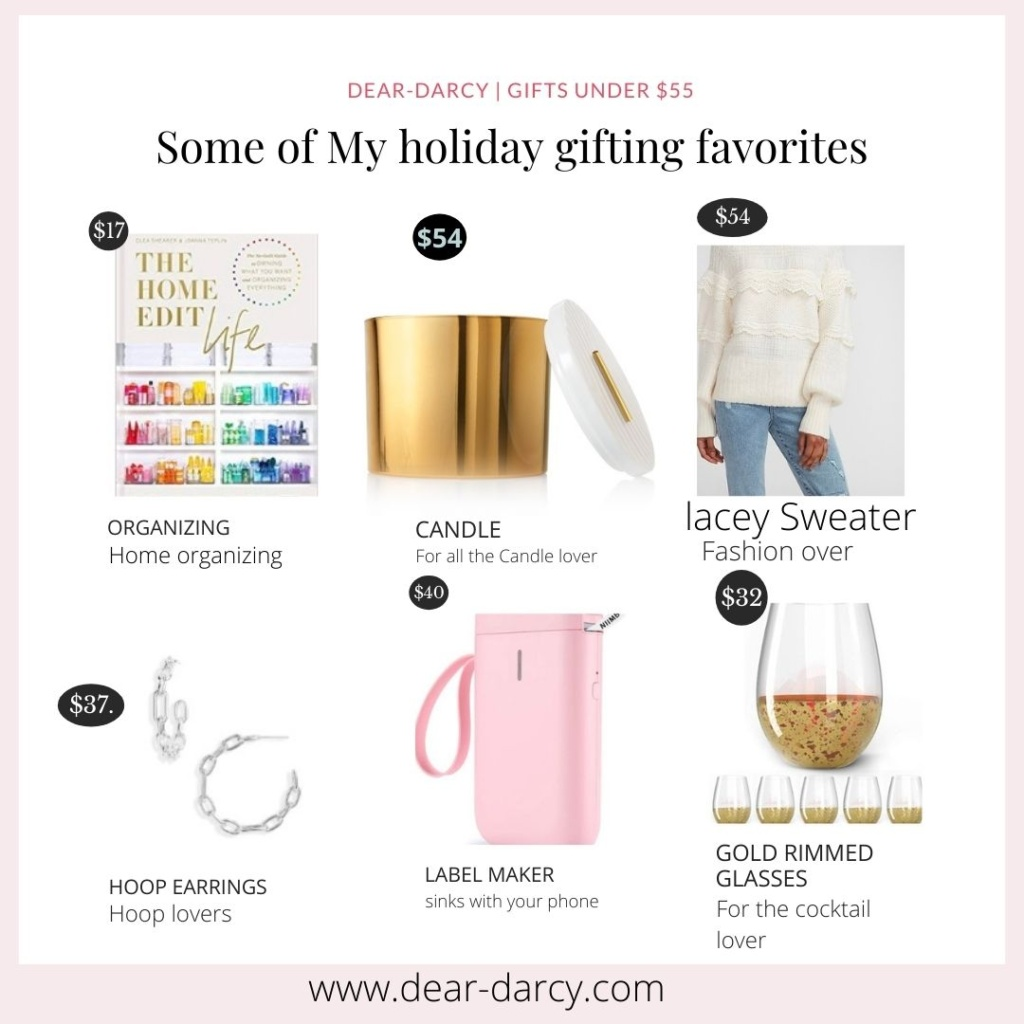 Holiday Gift Guides For Everyone On Your List.