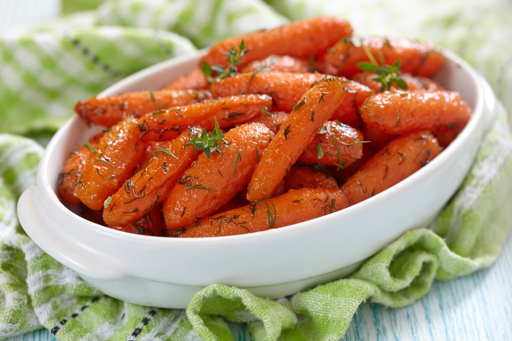 Favorite Side Dish Recipes for Thanksgiving.