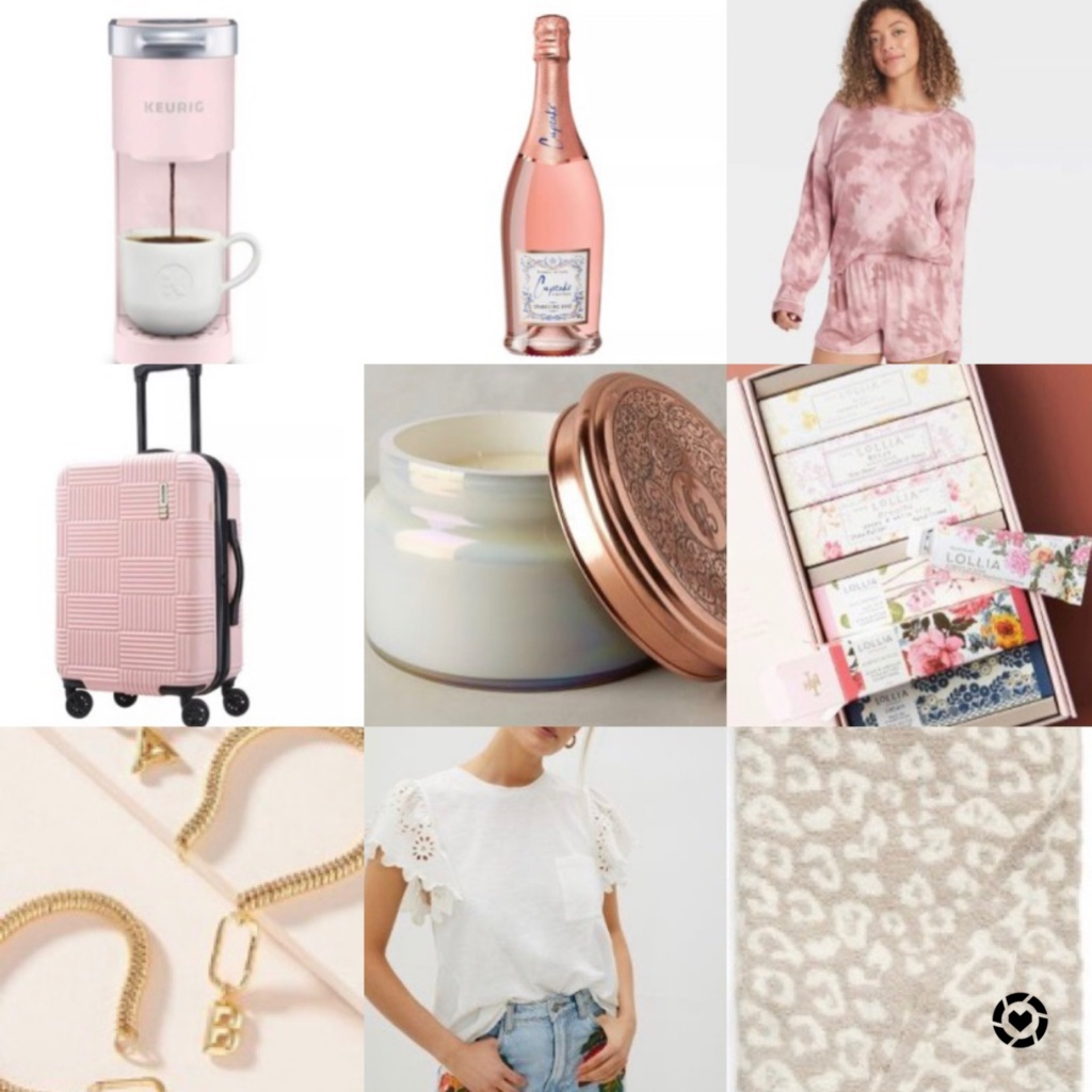 5 Mother's Day Gift Guides She'll Love