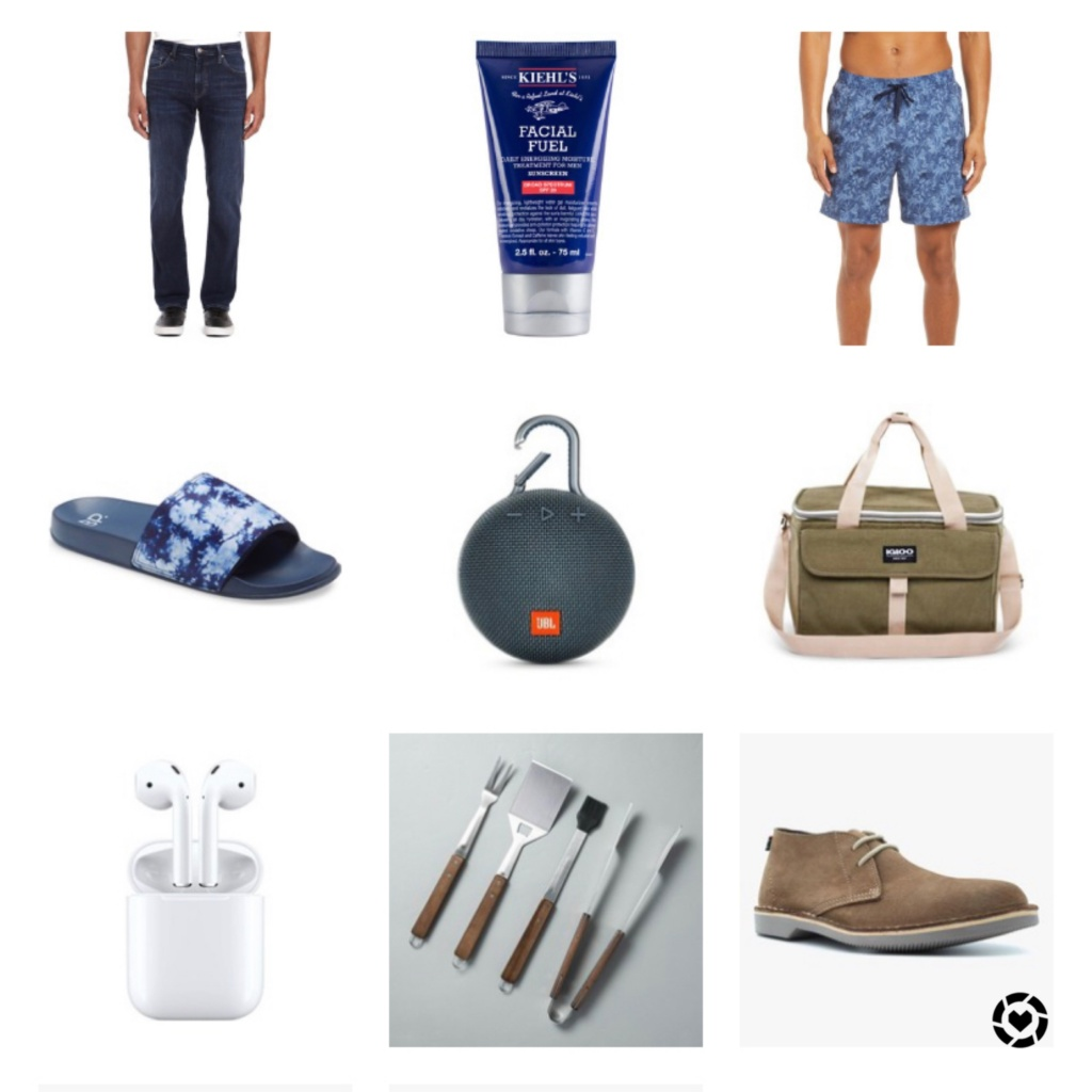 Father's Day Gift Guide: Ideas He'll Love!