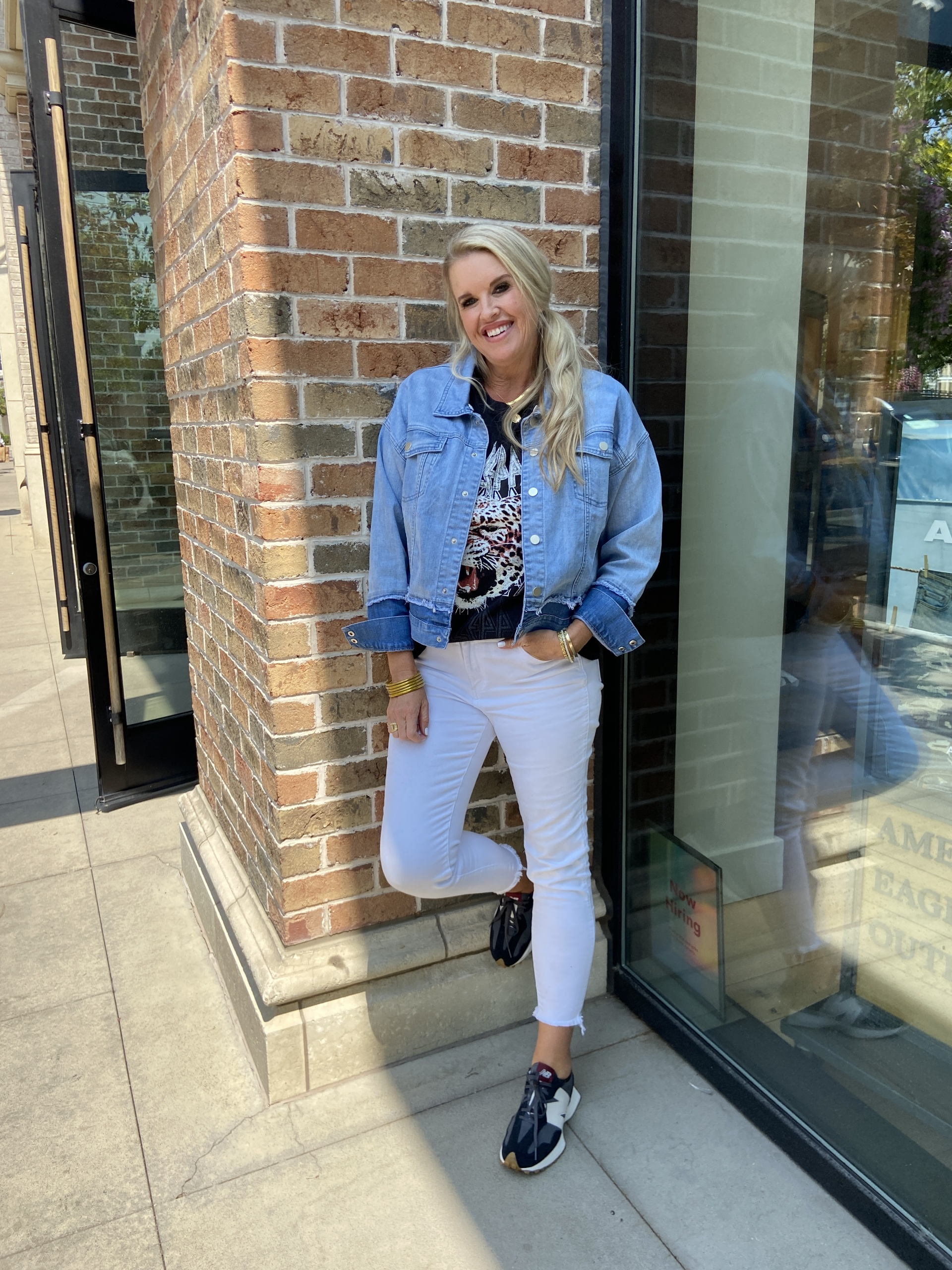 6 Looks from Park City Girls Trip