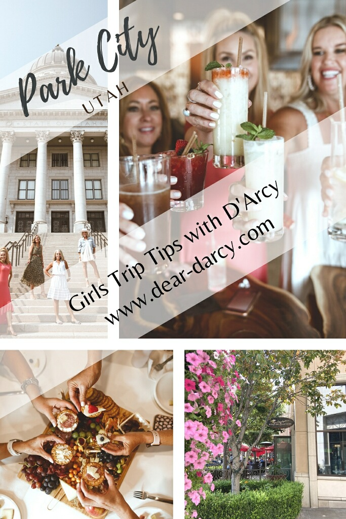 Where to Stay and Dine in Park City!